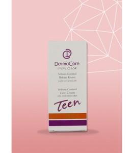 Sebum-Control Treatment Cream -